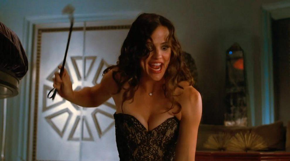 Jennifer Garner Nude Photos, Hot Pics and Scenes 93