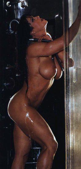 Joanie Laurer AKA WWE Chyna Porn and Nude Photos 3