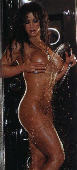 Joanie Laurer AKA WWE Chyna Porn and Nude Photos 4
