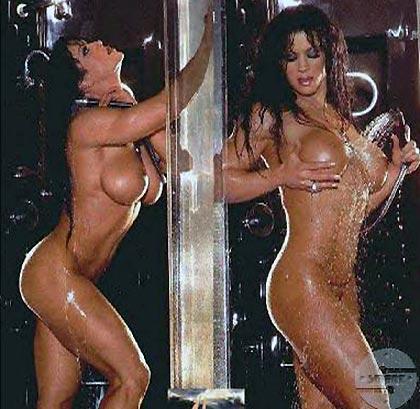 Joanie Laurer AKA WWE Chyna Porn and Nude Photos 22