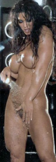 Joanie Laurer AKA WWE Chyna Porn and Nude Photos 10