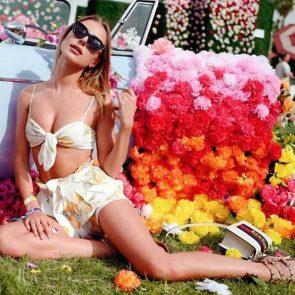Kimberley Garner Nude Tits and Sexy Bikini Pics [2021] 117