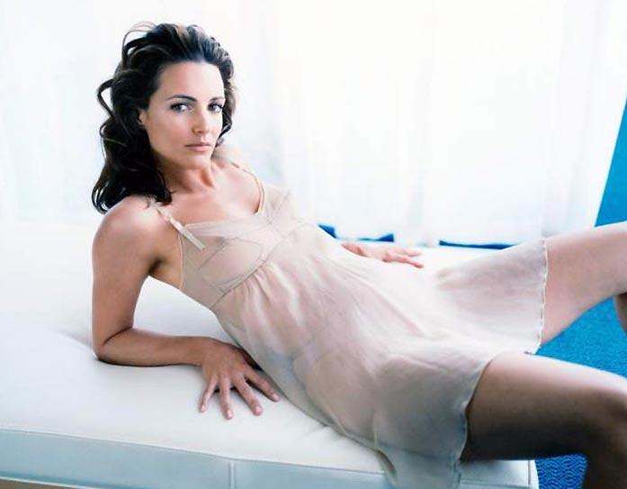 Davis nackt Kristin  41 Hottest