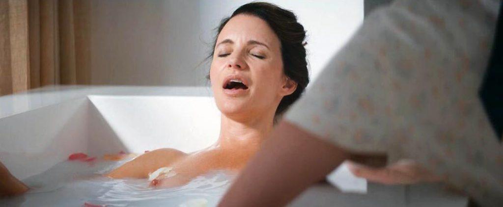 Kristin Davis Nude LEAKED Pics, Porn & Scenes 2021 26