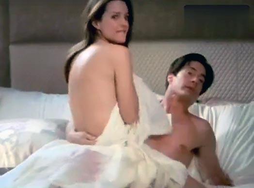 Kristin Davis Nude LEAKED Pics, Porn & Scenes 2021 18