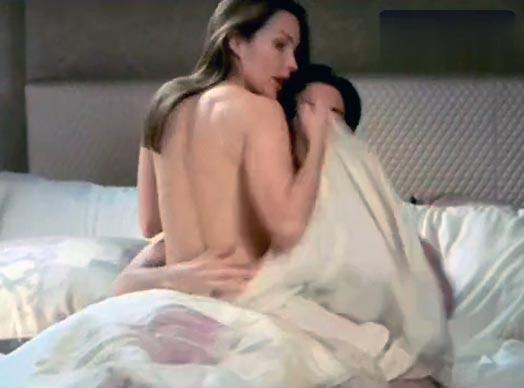 Kristin Davis Nude LEAKED Pics, Porn & Scenes 2021 17