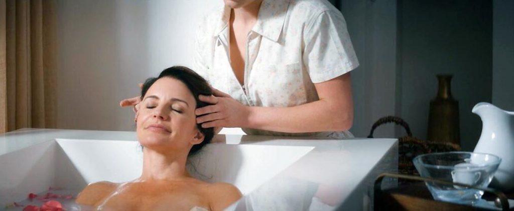 Kristin Davis Nude LEAKED Pics, Porn & Scenes 2021 23