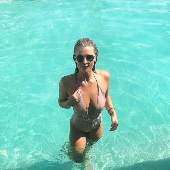 Madison LeCroy Nude LEAKED Pics & Explicit Porn Video 62