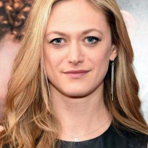 Marin Ireland Nude Leaked Pics, Porn and Sex Scenes 34