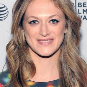Marin Ireland Nude Leaked Pics, Porn and Sex Scenes 35