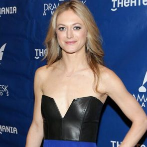 Marin Ireland Nude Leaked Pics, Porn and Sex Scenes 57