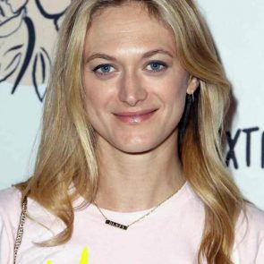 Marin Ireland Nude Leaked Pics, Porn and Sex Scenes 38