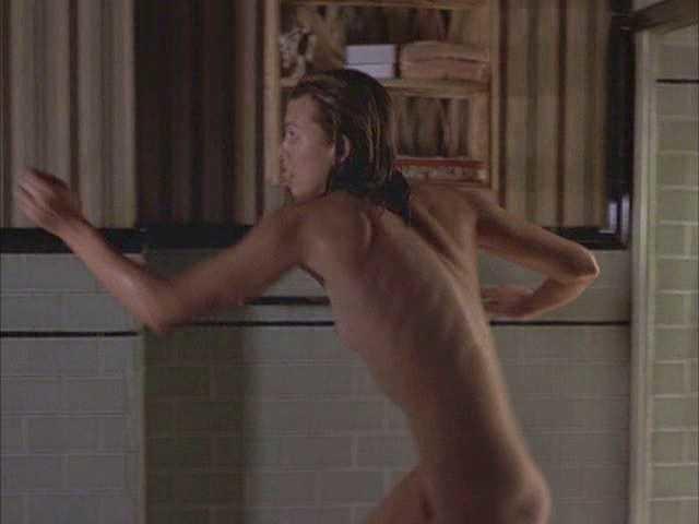 Milla Jovovich NUDE, Sex Scenes and PORN 3