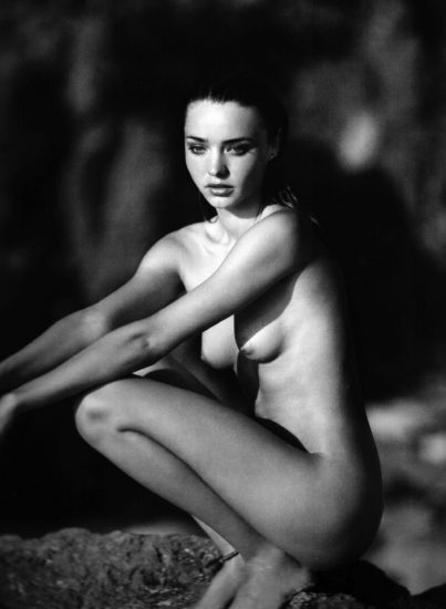 Miranda Kerr Nude Photos and Naked Sex Scenes 38