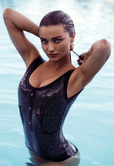 Miranda Kerr Nude Photos and Naked Sex Scenes 54