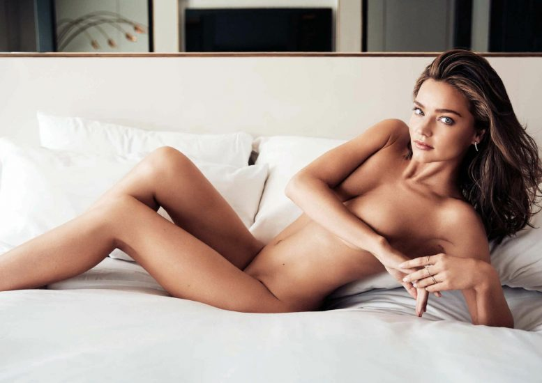 Miranda Kerr Nude Photos and Naked Sex Scenes 53