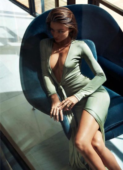 Miranda Kerr Nude Photos and Naked Sex Scenes 50