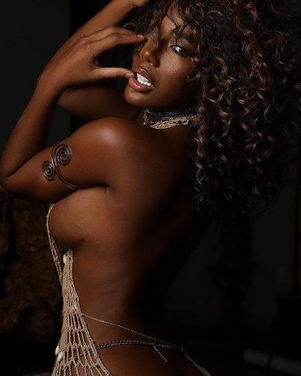 Monifa Jansen Nude LEAKED Pics & Porn Video 27