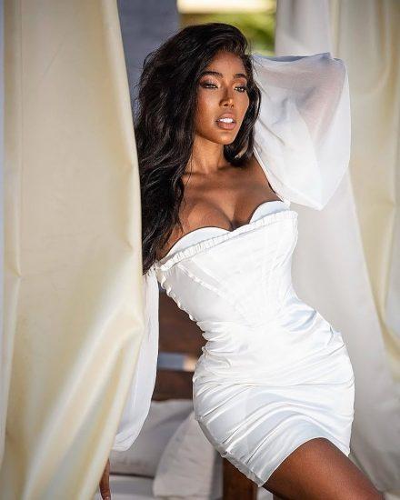 Monifa Jansen Nude LEAKED Pics & Porn Video 44