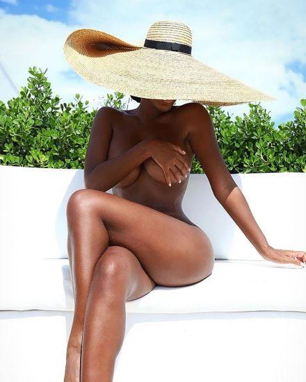 Monifa Jansen Nude LEAKED Pics & Porn Video 73