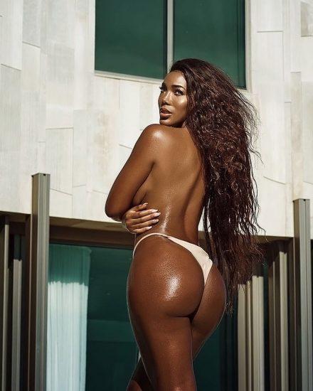 Monifa Jansen Nude LEAKED Pics & Porn Video 74