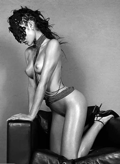 Olga Kurylenko NUDE and Sex Scenes 20