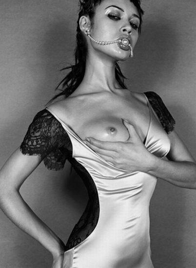 Olga Kurylenko NUDE and Sex Scenes 21