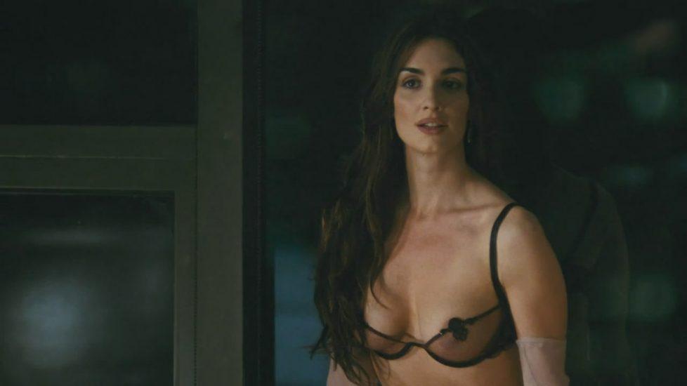 Paz Vega Nude in Real Sex Scenes and Celeb Porn 7