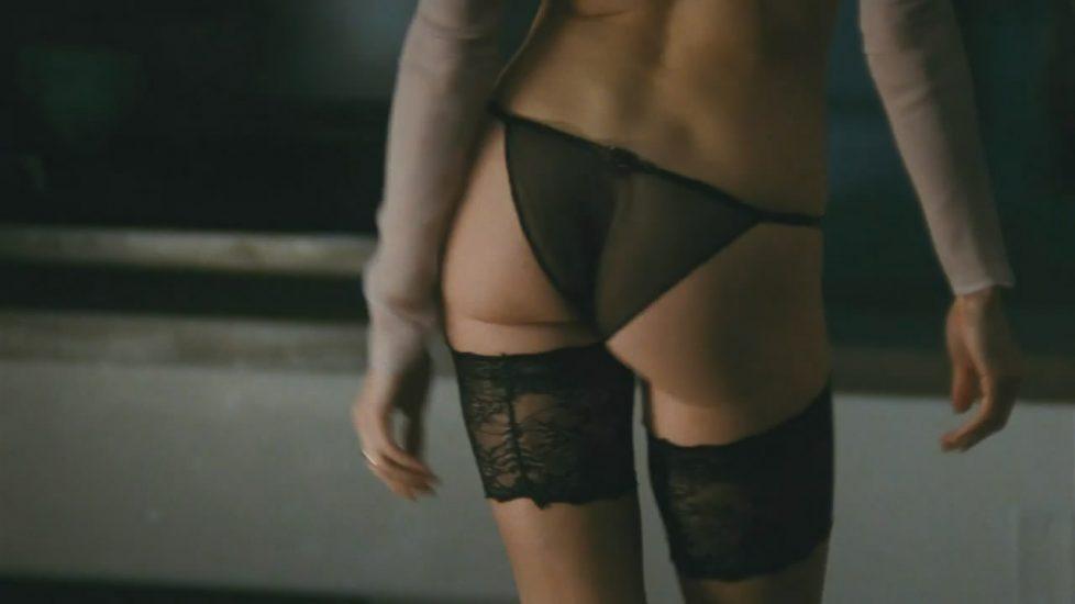 Paz Vega Nude in Real Sex Scenes and Celeb Porn 8