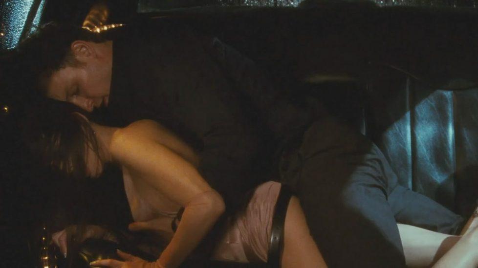 Paz Vega Nude in Real Sex Scenes and Celeb Porn 6