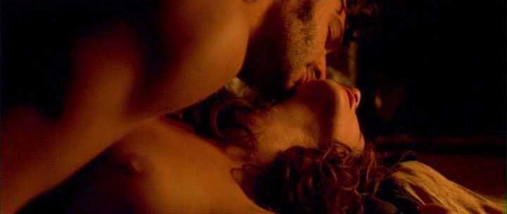 Paz Vega Nude in Real Sex Scenes and Celeb Porn 13