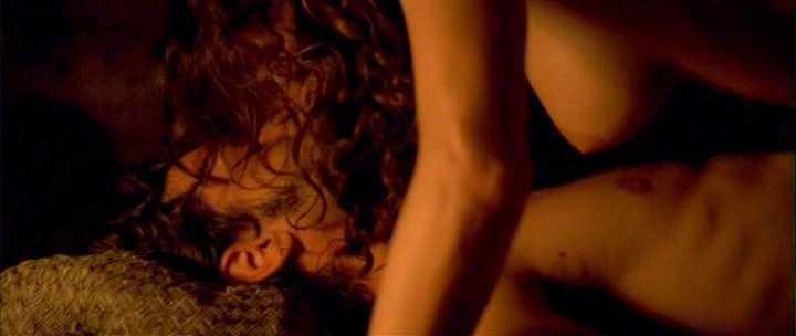 Paz Vega Nude in Real Sex Scenes and Celeb Porn 12