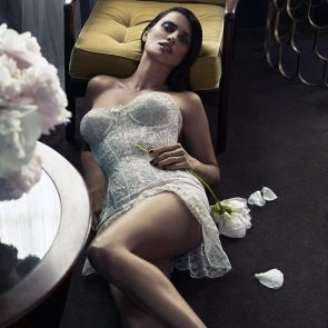 Penelope Cruz Nude hot