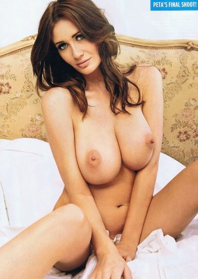 Peta Todd Nude & Topless ULTIMATE Collection 57