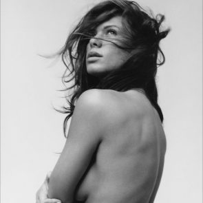 Rhona Mitra Nude Leaked Photos and Naked Sex Scenes 24