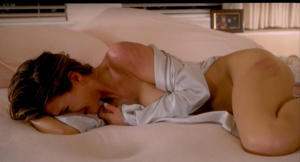 Rhona Mitra Nude Leaked Photos and Naked Sex Scenes 34