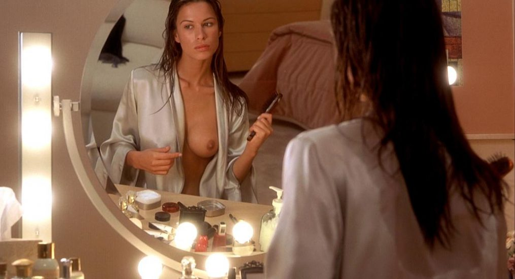Rhona Mitra Nude Leaked Photos and Naked Sex Scenes 33