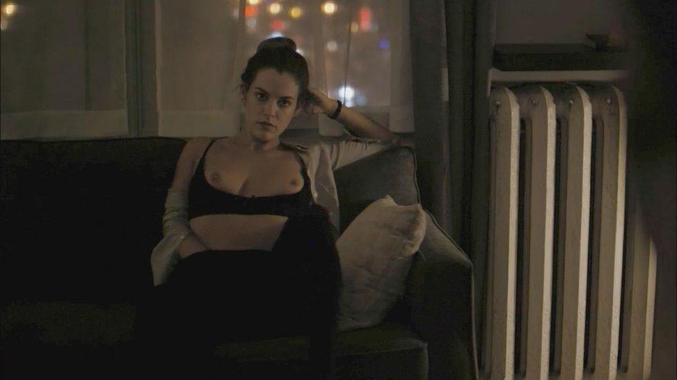 Riley Keough Nude Explicit Sex Scenes 7