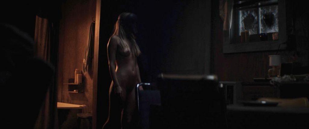 Riley Keough Nude Explicit Sex Scenes 12
