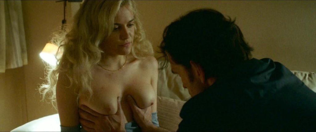 Riley Keough Nude Explicit Sex Scenes 13