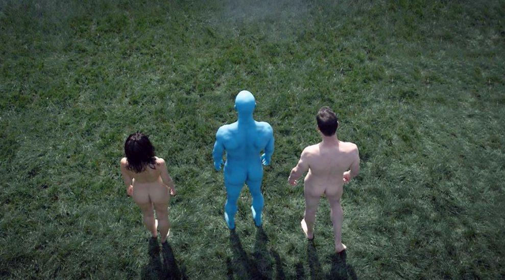 Sara Vickers Nude Scenes Compilation 8