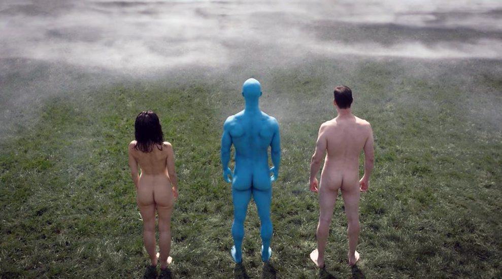Sara Vickers Nude Scenes Compilation 9
