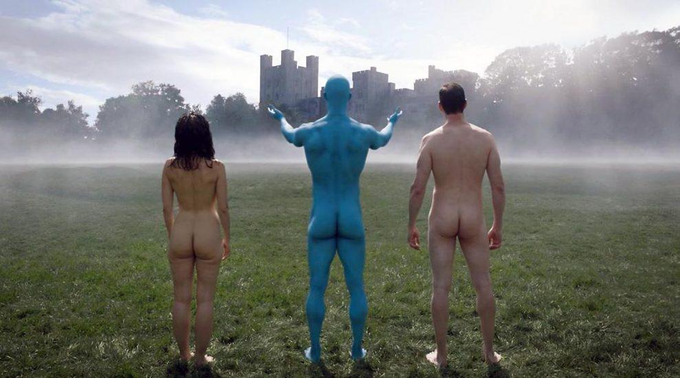 Sara Vickers Nude Scenes Compilation 10
