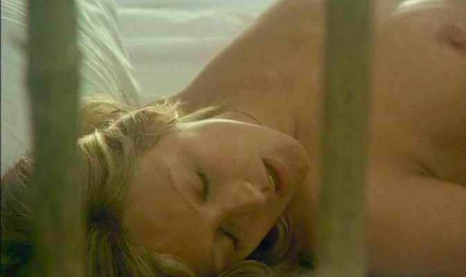 BEST Sylvia Kristel NUDE Sex Scenes 3