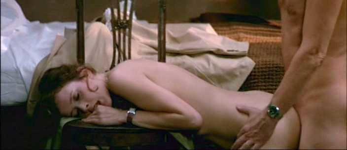 BEST Sylvia Kristel NUDE Sex Scenes 4