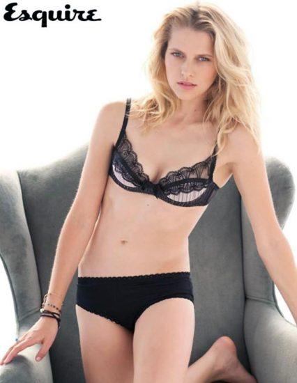 Teresa Palmer Nude Pics & Sex Tape – LEAKED ONLINE 58
