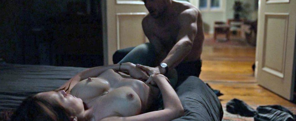 Teresa Palmer Nude Pics & Sex Tape – LEAKED ONLINE 36