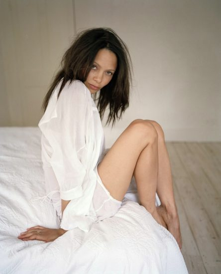 Thandie Newton NUDE in 2021 12