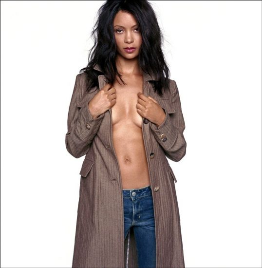 Thandie Newton NUDE in 2021 14