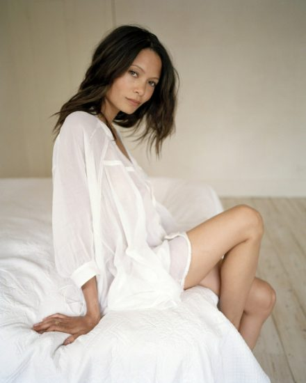 Thandie Newton NUDE in 2021 13